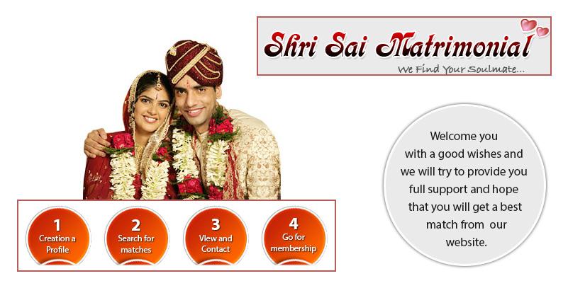 Shri Sai Matrimonials